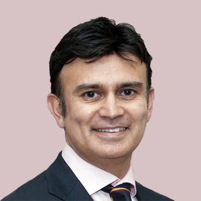 Mr Syed Tahir Hussain